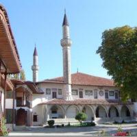 Достопримечательности Бахчисарая или маленький город с большой историей