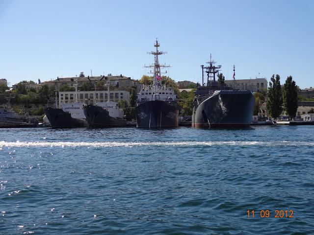черноморский флот крым