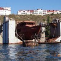 Автопробег НН — Крым. Часть 4. Немного об истории Севастополя