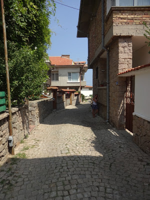 Прогулка по Созополю