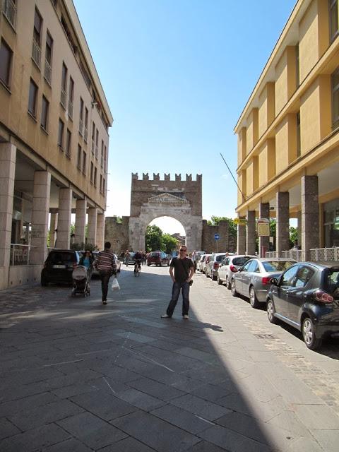 Corso D`Augusto