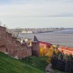 Прогулки по Нижнему Новгороду. Нижегородский Кремль. Часть 2.