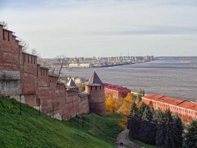 Борисоглебская башня