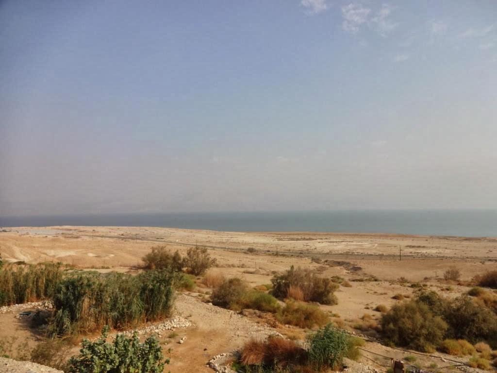 египет мертвые земли