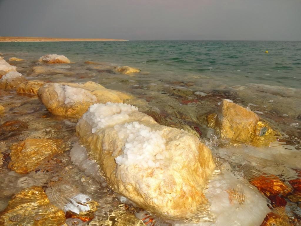 египет мертвое море