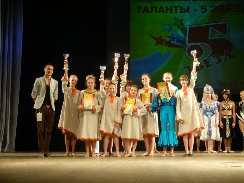 шоу-балет экзотика в ярославле.