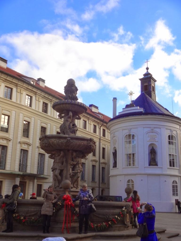 Леопольдов фонтан