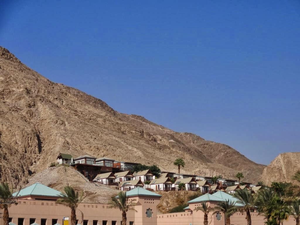 отель на горе египет