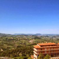 Итальянские каникулы. Микрогосударство — Сан-Марино.