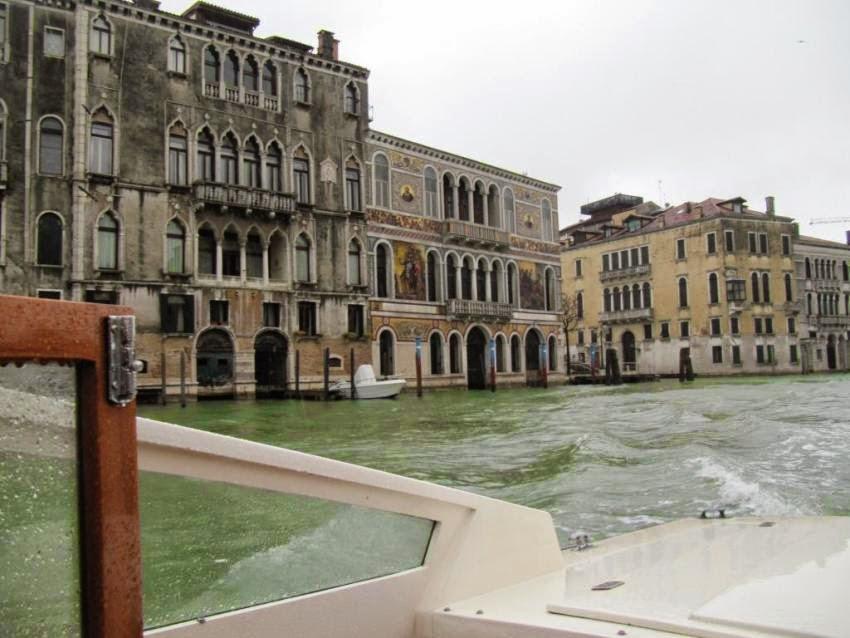 палацо в Венеции