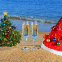 Где встретить Новый Год 2015?