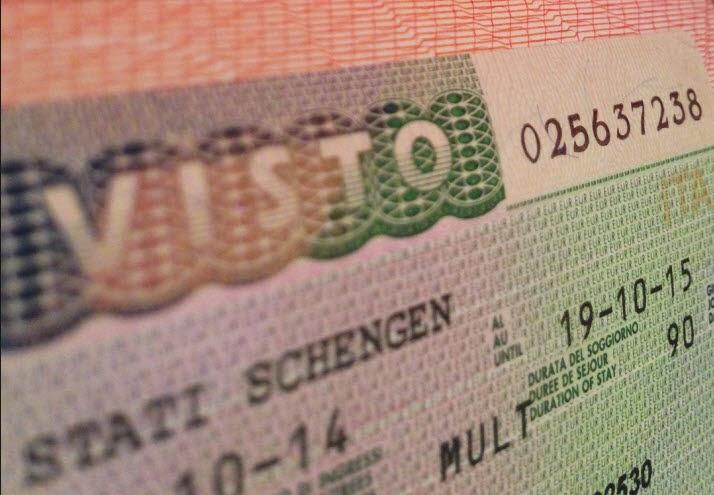Как получить визу в Италию самостоятельно – Skyscanner