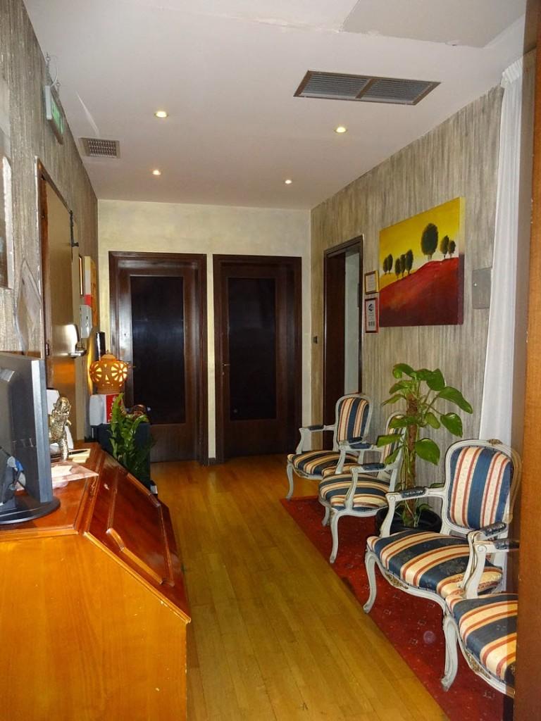 отель Chittadella верона