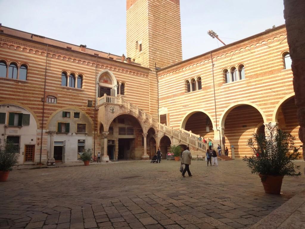 дворец общин