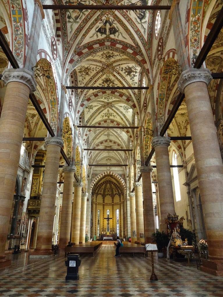 базилика анастасии