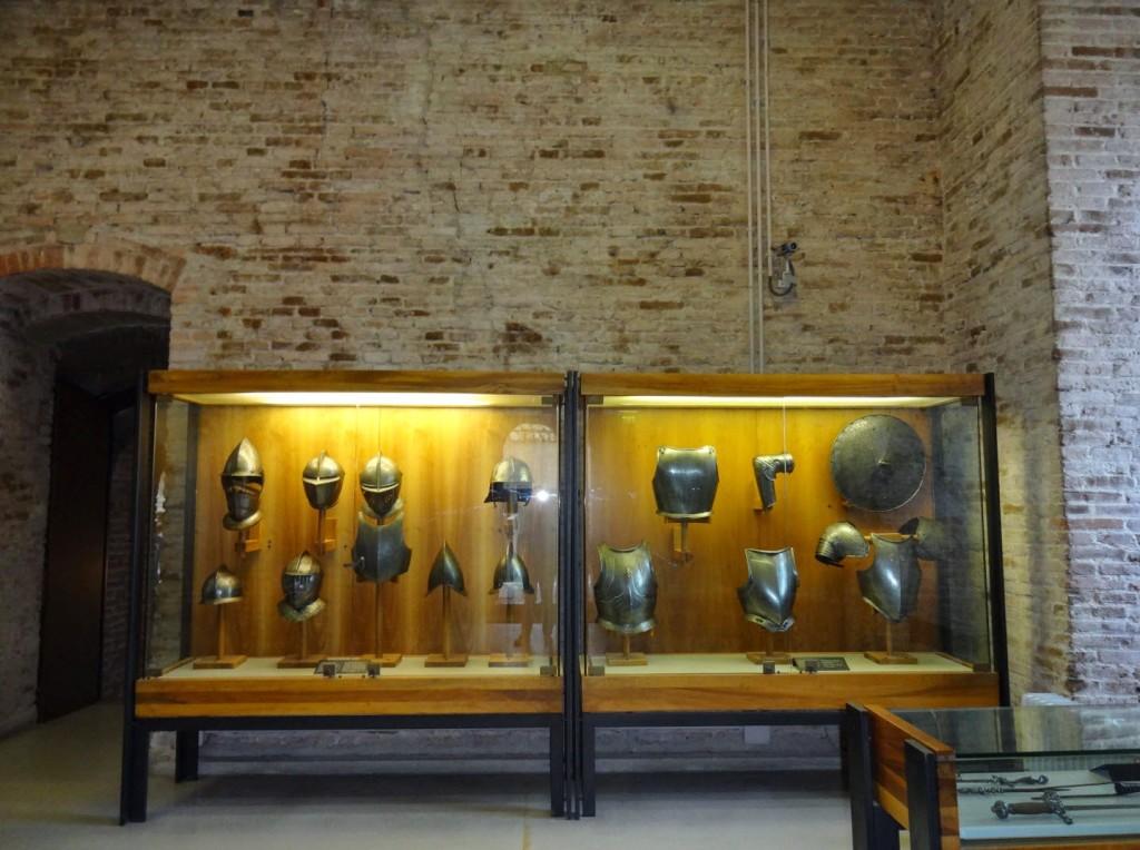 музей замок Кастельвеккио