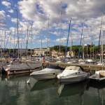 Один день на озере Гарда (Италия). Живописные курортные города Desenzano и Sirmione.