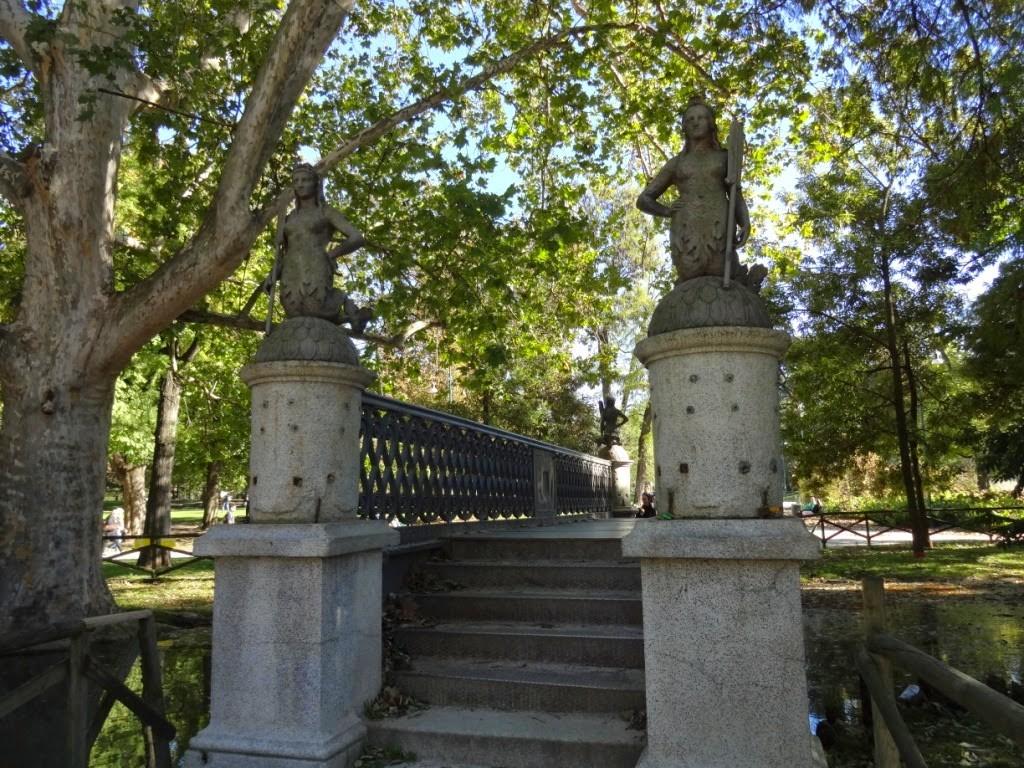 парк семпионе милан