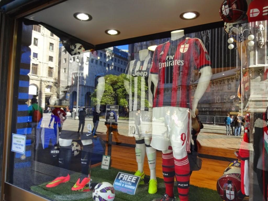 магазин футбол италия
