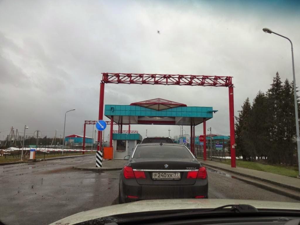 граница беларусь - латвия