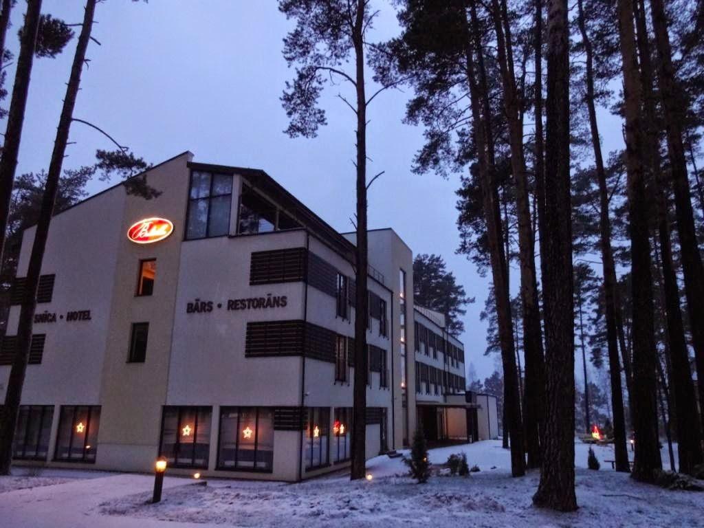 Отель Batvilla