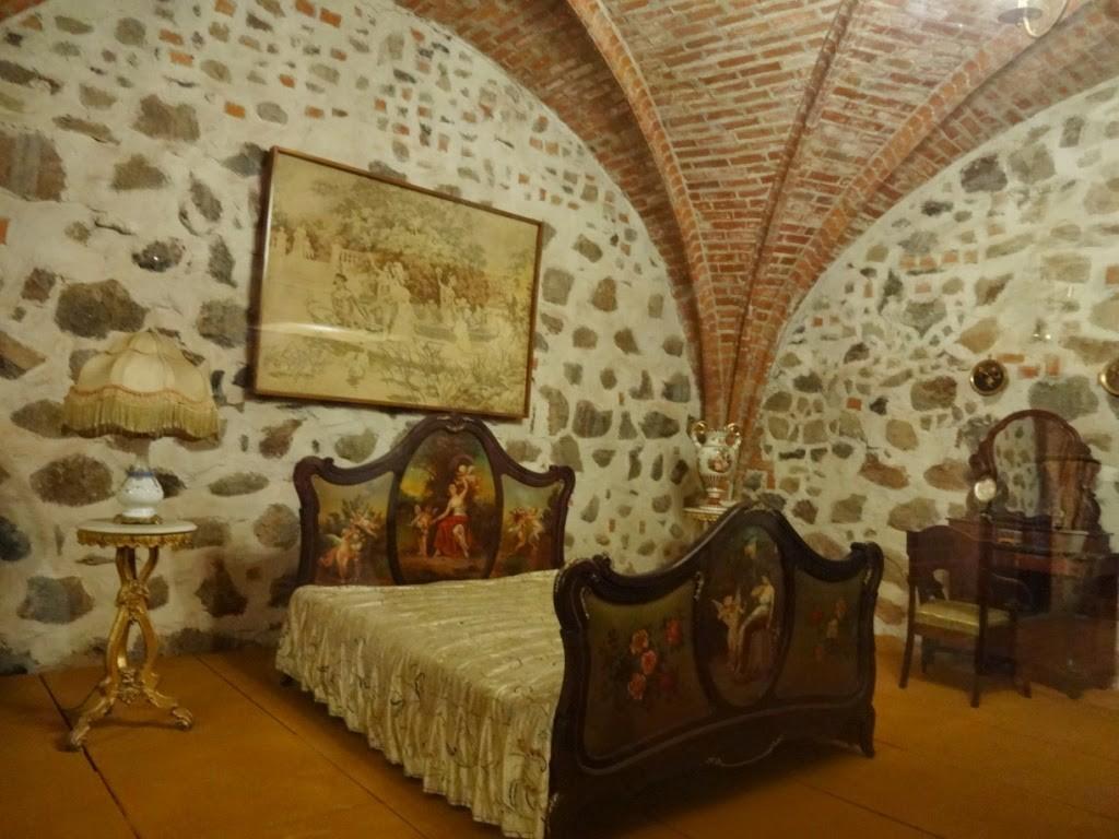 тракайский замок музей