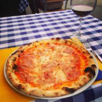 Безглютеновая еда в Италии
