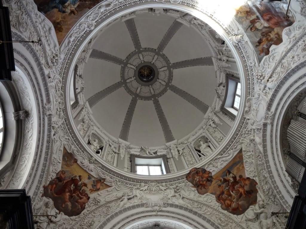 Кафедральный собор Святого Станислава вильнюс