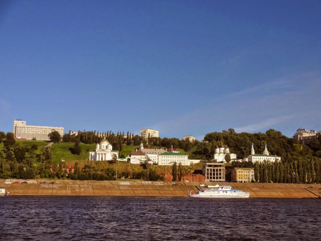 благовещенский монастырь нижний новгород