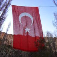 Самостоятельное путешествие по Турции (март 2015). Общая информация о поездке.
