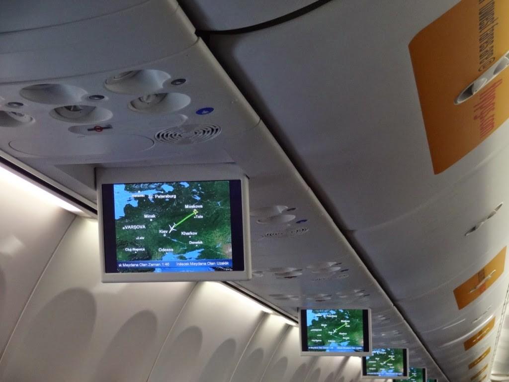 пегасус pegasus салон самолета