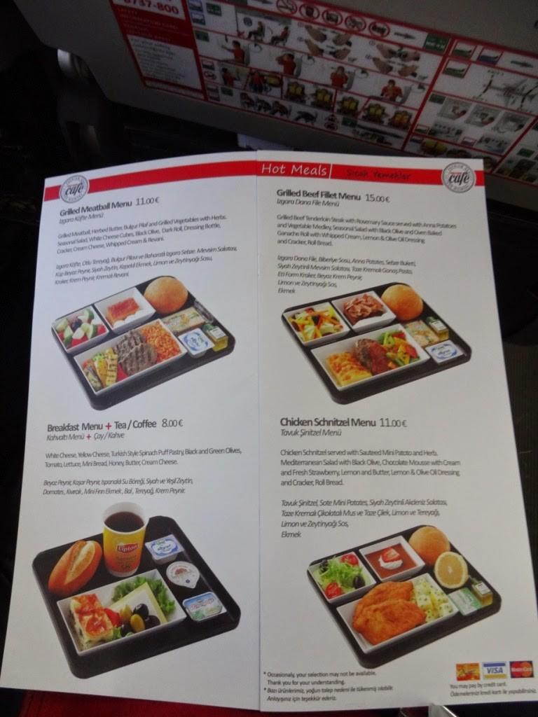 пегасус pegasus меню в самолете