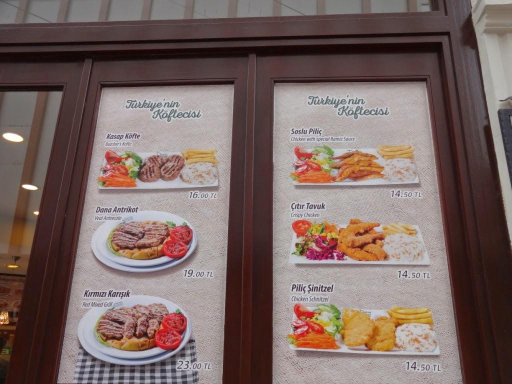 еда в стамбуле ценыеда в стамбуле цены