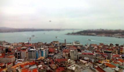 В Турцию из Нижнего Новгорода с Pegasus (прямой перелет)