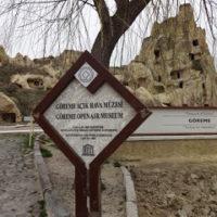 Каппадокия — Музей под открытым небом в Гереме