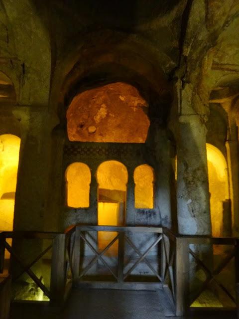 Пещерная церковь