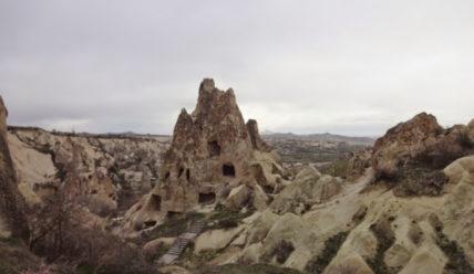 Экскурсии в Каппадокии на русском языке. Что посмотреть за 2-3 дня?