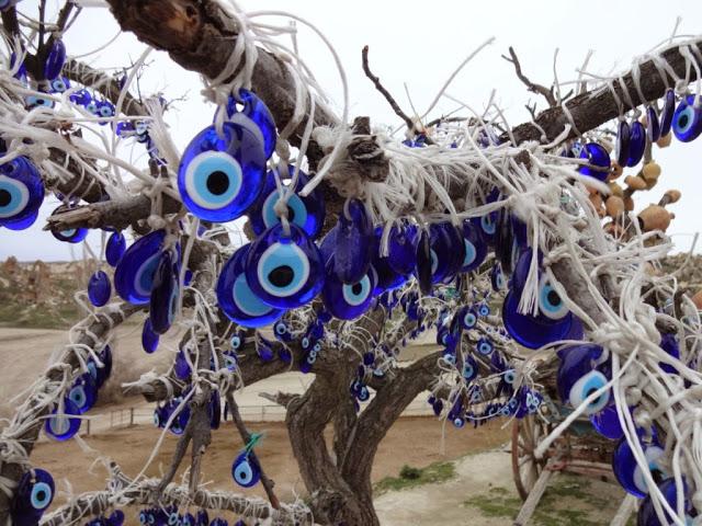 чудо-деревья