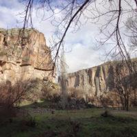 Каппадокия. День 3 — Green tour. Организованная экскурсия
