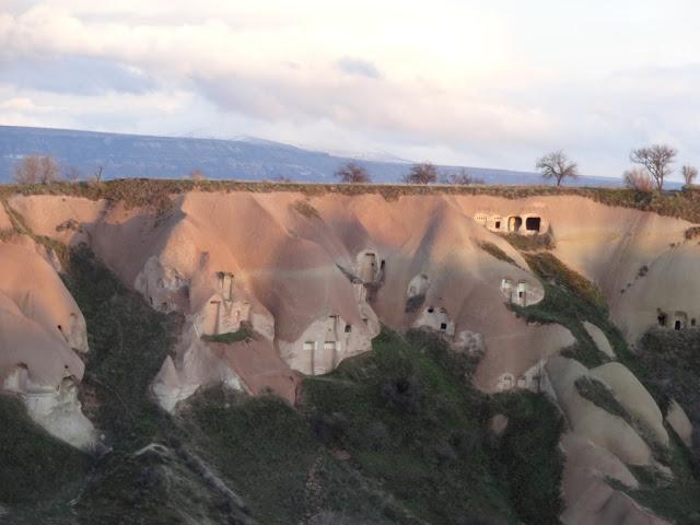 Каньон Ихалара