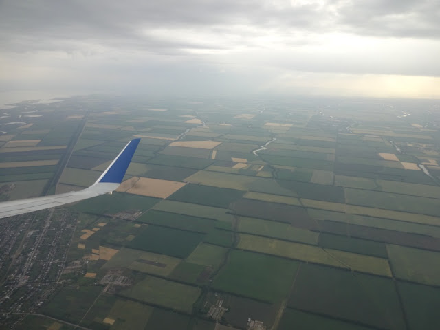самолёт нордавиа