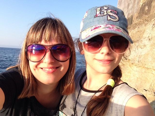 Скалы Мальта