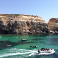 Две интересные деревушки на Мальте