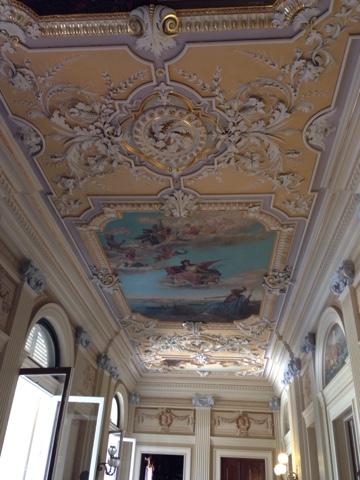 Палаццо Parisio