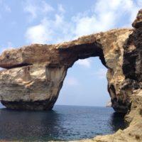 Остров Гозо (Мальта)