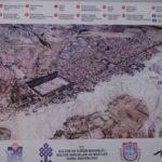 Древний город Иераполис. Античный театр и некрополь