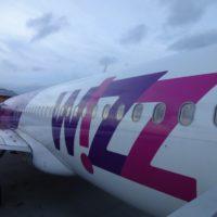 Wizz Air глазами пассажира. Перелет Москва — Будапешт и Будапешт — Мальта