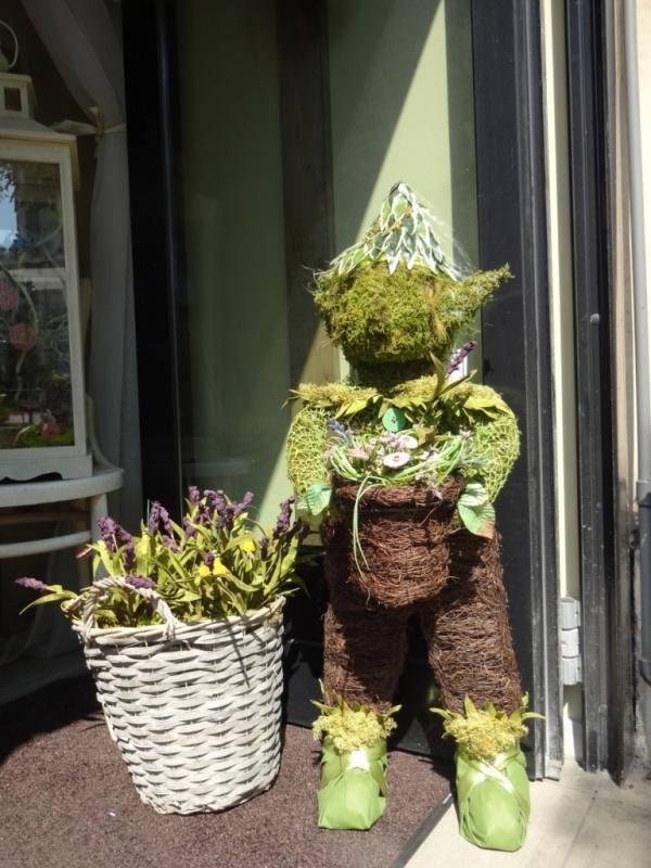 будапешт цветочный магазин