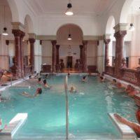 Купальни Сечени в Будапеште: как правильно посещать?