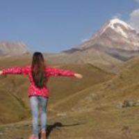 Путешествия глазами 13-ти летнего подростка